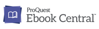 Proquest e-book
