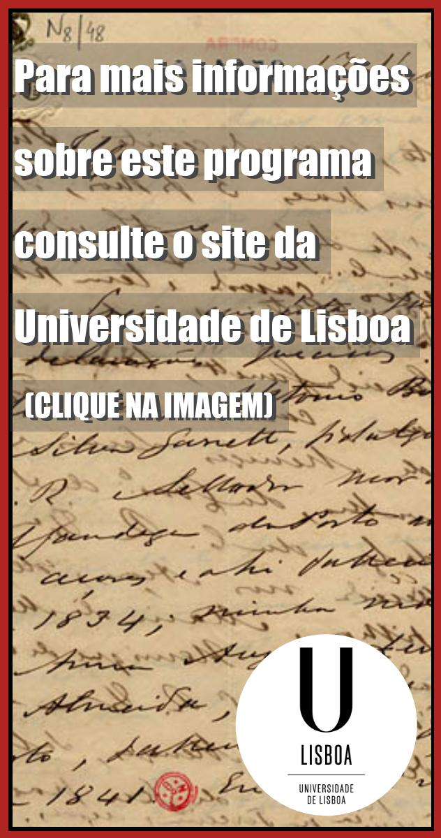 Almeida Garrett ULisboa