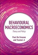 Behavioural macroeconomics