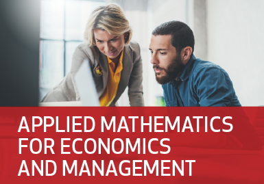 Applied Mathematics for Economics and Management