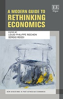 A modern guide to rethinking economics