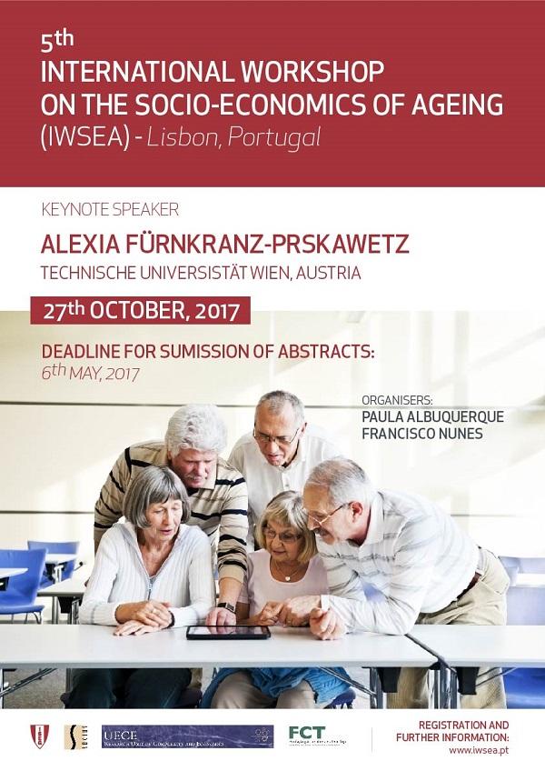 5th international workshop on ageing iwsea poster pdf fandeluxe Gallery